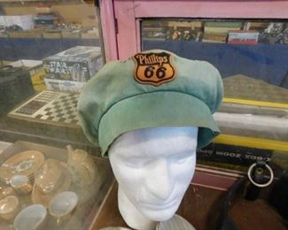 Phillips 66 hat Vintage 50's