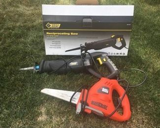 Reciprocating Saw & Jigsaw https://ctbids.com/#!/description/share/208867