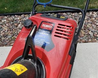 Toro Snowblower https://ctbids.com/#!/description/share/213485