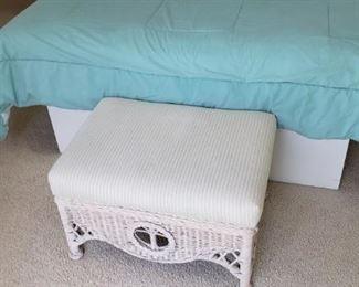 seat or ottoman