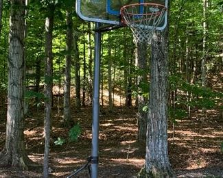 Basketball Hoop / Stand