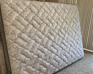 Newer Queen Mattress  - paid $1100 last yr.