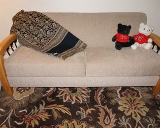 Egyptian throw / or large wrap