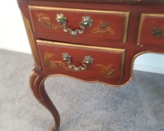 Drexel collectible heritage desk.offers already.