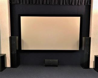 Working Theater System