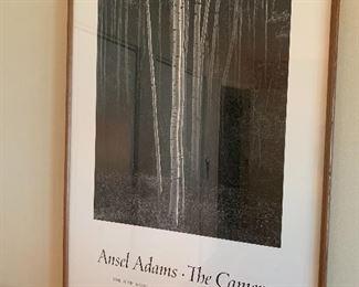 Ansel Adams  -  The Camera