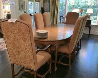 Baker Dining Furniture