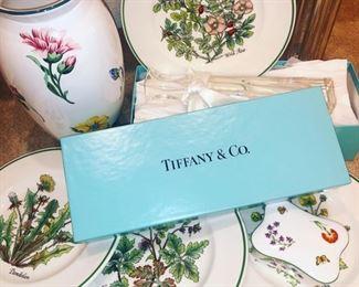 Bottanical Tiffany