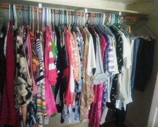 Ladies designer plus size clothing