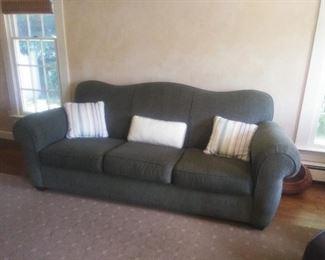 Bauhaus sofa
