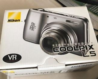 Coolpix by Nikon.