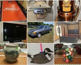 Website Cover Auction 348 Delmarva Auctions
