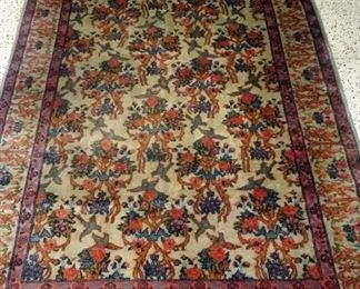 Handmade Oriental Rugs
