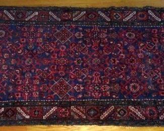 Hand Made Oriental Rugs