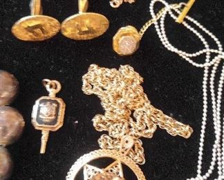 Gold, Sterling, & more