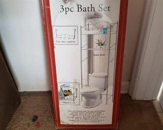 new bath set