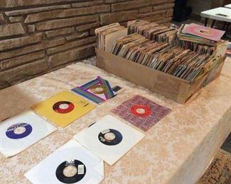 45 Record Lot #12