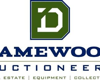 Damewood full color