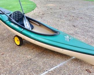 Loon III Kayak