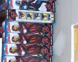 Avenger Toys