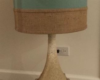 MCM Lamp- works!