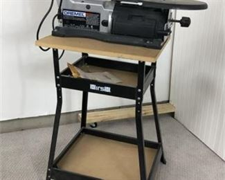 table scroll saw