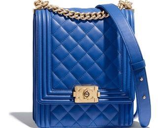 Lot 231 Chanel Sling Bag