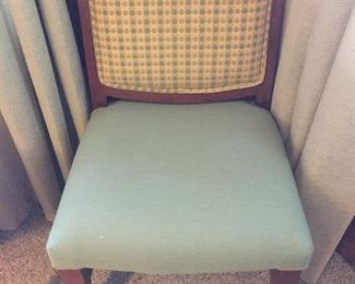 Mid Century side chair (4)