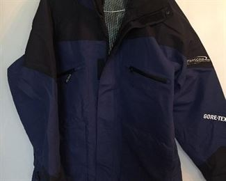 Gore-Tex Ski Jacket