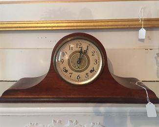 Seth Thomas Plymouth Mantel Clock