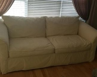 Rowe high-end sofa