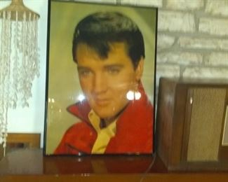 Rare Elvis Visit byage Pictures as well as books and magazines
