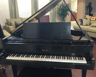 Howard grand piano