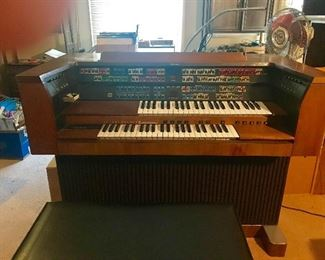 Gulbransen  electronic organ.  Make an offer.