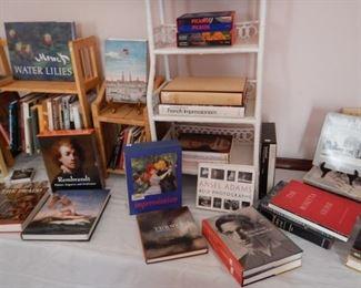SAMPLING OF THOUSANDS OF BOOKS