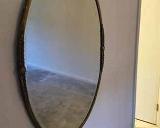 Oval Mirror  https://ctbids.com/#!/description/share/215141