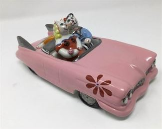Cats in a Pink Cadillac https://ctbids.com/#!/description/share/215146