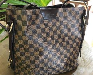 Louis Vuitton Damier handbag