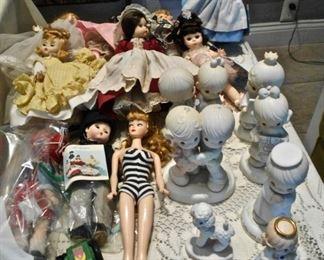 Alexander Kins Dolls