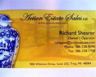 Lovely LAKE ORION Estate Sale in Lake Orion, MI starts on 9