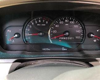 2009 Cadillac DTS - 54k miles