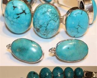 Turq Jewelry