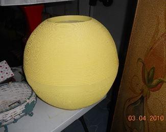 MCM Large Cardboard Vase