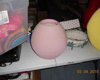 Medium MCM Caedboard Vase