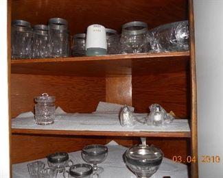 Glass Ware and Stemware