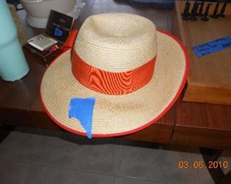 Louis Viton Ladies Hat