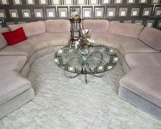 SOFA IS SOLD