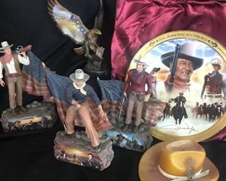 Bradbury Exchange John Wayne Collection II