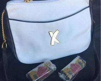 Handbag by Paloma Picasso