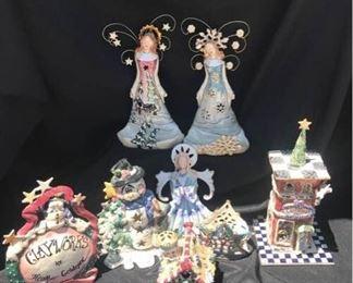Heather Goldminc Collection II